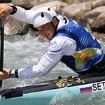 Кирилл Сеткин: «Ничего не ждал и, как оказалось, правильно делал»