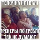 Тренеры не спят