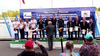 Championship of Russia 2017 Kayak Canoe ЧР 2017 Байдарка Каноэ Без комментариев