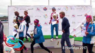 Сup of brothers Ageev 2017 kayak Canoe байдарка каноэ Без комментариев