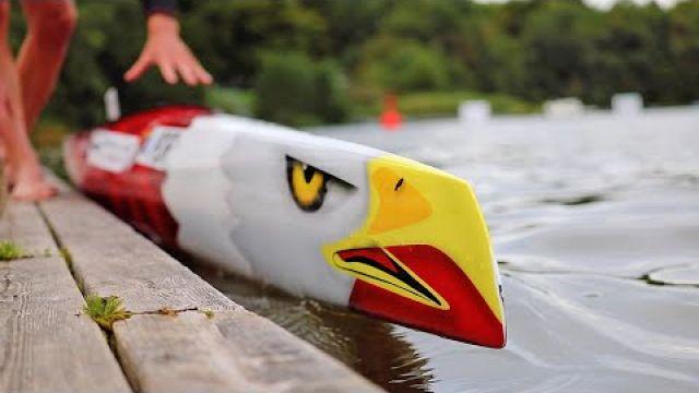 Чемпионат Мира 2021 ICF Canoe Sprint & Paracanoe World Championships 1-2 DAYS