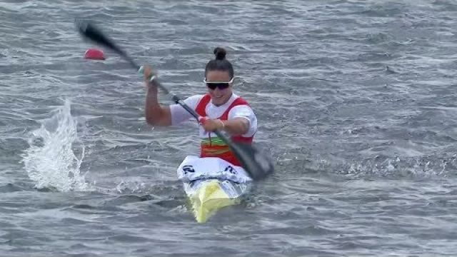 Canoe Sprint European Games 2019 Day 3 FINALS
