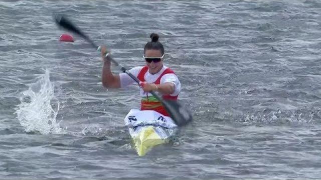 Canoe Sprint European Games 2019 Day 3 FINALS