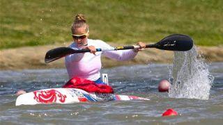 Russian Canoe Sprint Championships 2017