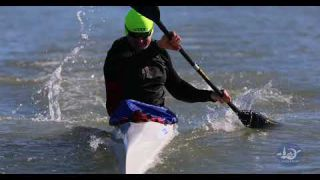 Yuriy Postrigay Canoe Sprint Athlete from Russia (4K)