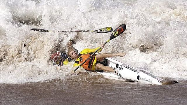 Funny Kayak and Canoe Fails Compilation | Marathon and Sprint videos