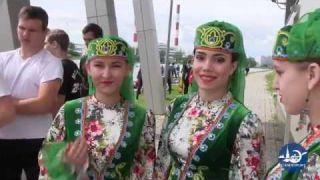 Всероссийские соревнования по гребле на байдарках и каноэ 2017 (финалы 1000 метров)