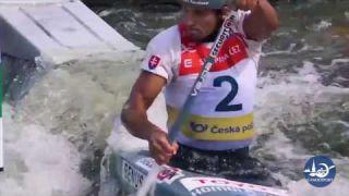 16-18 June 2017 ICF Canoe Slalom World Cup I (Teaser)