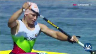Women's Canoe Highlights - Slalom and Sprint