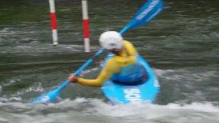 2018 Australian Canoe Slalom National Championships Finals