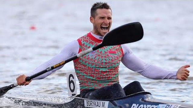 ФИНАЛЬНЫЙ день Чемпионата Мира 2021 - ICF Canoe Sprint World Championships FINALS