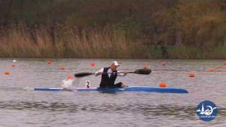 Russian Championships 2017 Canoe Sprint 2000m