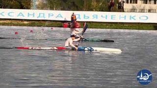 Moscow 2017 Super Sprint 100m aaacup