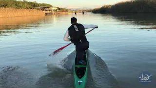 Artem Kozyr Canoe Sprint Athlete from Belarus HD