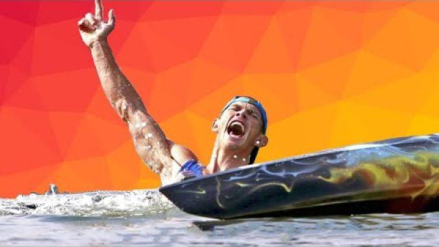 Ukraine Canoe Kayak Sprint Team - Road to Tokyo 2020