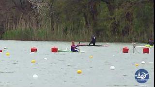 Best Start Ever Canoe Sprint