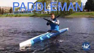 PaddleMan